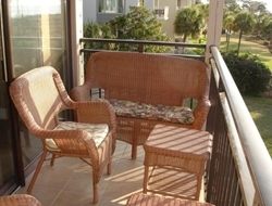 New Balcony Furniture